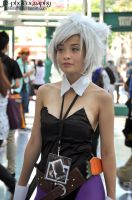 Anime Expo 2014 : Faces of Cosplay_0991 by JuniorAfro
