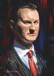 Mycroft by nitefise