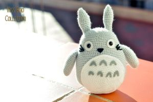 XXL TOTORO by MissBajoCollection