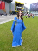 MCM Expo London October 2014 33 by thebluemaiden