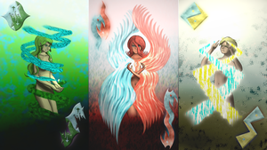 .:CONTEST:. 3 Poderes by Deneth