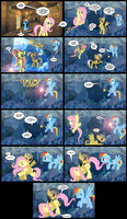 Who S The Softy Now  By Vrarebird by minalhan