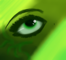 Green Vent by ifAnyoneCould