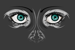Eyes by MitSuGayaGFX