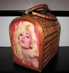 Jayne Mansfield Bag by rascalkosher
