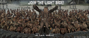 Join the Light Side by Evil-Enix
