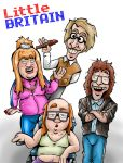 little britain by robiant