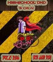 Highschool DxD BorN By Azmi-bugs by azmi-bugs