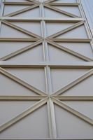 Brass Architectural Panels I by LManuel47