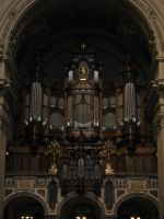 Die Orgel by The-Insignificant