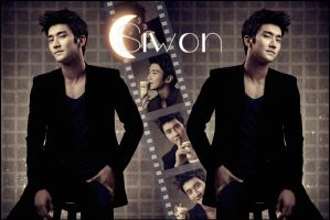 Siwon Wallpaper by SNSDLoveSNSD