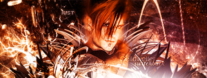 Celldweller signature by Lus7kuN