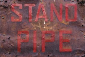 Stand Pipe by sullivan1985