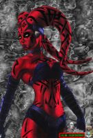 Darth Talon      colab by CDL113