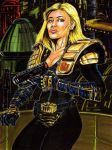 Judge Anderson by swyattart