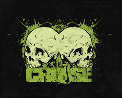 T-SHIRT DESIGN 1 - FOR SALE. by xcruise