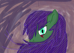 OC: Shadowhoof by Ask-Sapphire-Shores