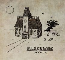 Blackwood Manor by Lycanstrife