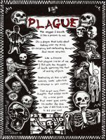 Plague by inspirational-dreams