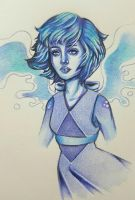 Reworked Lapis  by leejx1995