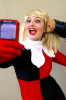 TWEET IT, PUDDIN' by aXkosplay