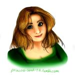 Realistic Me by SaphireDabria