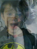 me n my baby by genevieve3