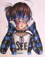 + See No Evil + by buyochan