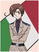 Romano by inteatles