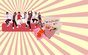 I love Infinite by singthistune