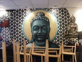 budda bar by n4t4