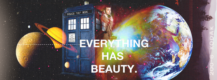 The Tenth Doctor Cover by krissycupcake