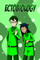 ECTOBIOLOGY by Elistanel