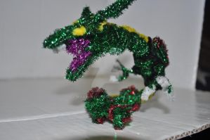 MPC Rayquaza by MarxArtCo