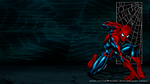 Amazing Spiderman Wallpaper by Ta2dsoul