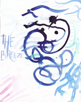 The Breeze by Incyray