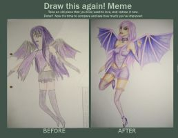 Improvement meme 4 by Hyanide