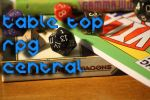 Table Top RPG Central 2 by AtomSpectre