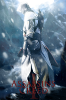 Assasin by Bosmitze