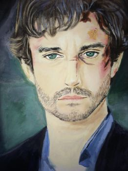 Will Graham by migz7