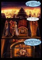 The Tomb of Torment - page 1 by WillGeorges