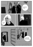 Light in the dark - page 30 by hobbithase