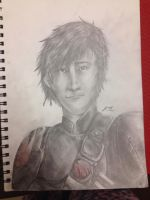 HTTYD2 HICCUP! by jadza54