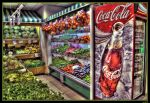 In the Store by ISIK5