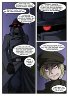 Excidium Chapter 13: Page 4 by HegedusRoberto