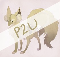 P2U - 'Kitsune' with multiple options by Rannarbananar