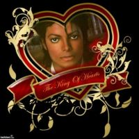 my art work of michael jackson by linda5555