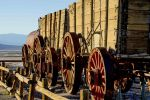 Harmony Borax Works, Death Valley by katu01