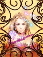 Britney Spears by PhotopacksLiftMeUp