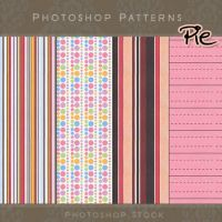 Pie - Photoshop Patterns by photoshop-stock